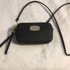 Cute black purse!